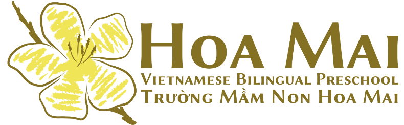 Bachround Hoa Mai Hoa Mai Vietnamese Bilingual